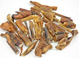 ValueBull Bully Stick Bits Dog Chews, All Natural, 5 Pounds