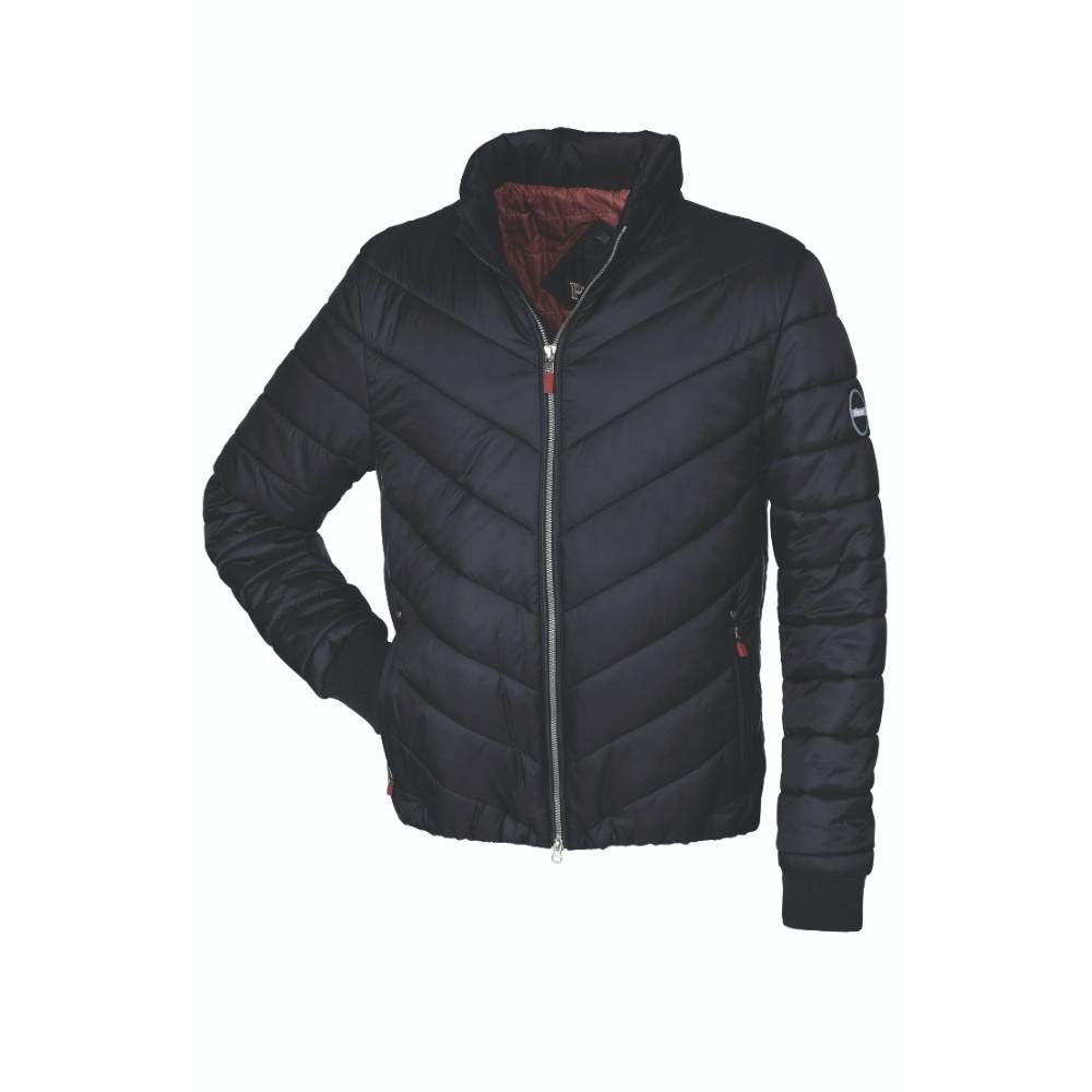 Pikeur - Mens Quilted Jacket Aramis - Winter 2018