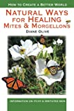 Natural Ways for Healing Mites and Morgellons: Information on Itchy & Irritated Skin