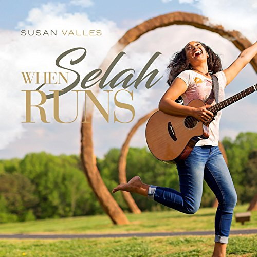 Susan Valles - When Selah Runs 2017