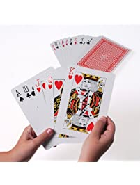 cherry casino playing cards amazon