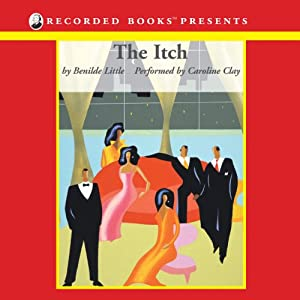 The Itch Audiobook