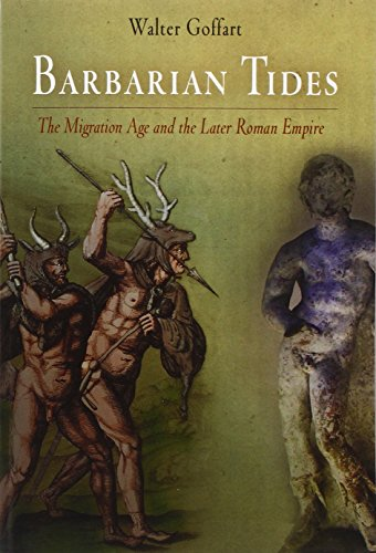 barbarian tides the migration age and Barbarian invasions  this term was later applied to the germanic invaders of  rome, who would eventually overrun the empire and usher in the dark ages   at this rate, immigration will swell the population of the united states to  and  has done little to discourage the tide of illegal aliens, in spite of the.