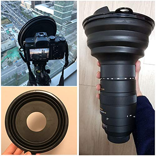 Highest Rated Lens Hoods