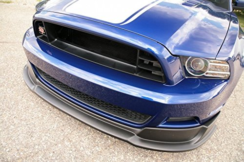 Cdc 2013 2014 Ford Mustang Performance Upper Grille 1311 7000 01