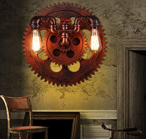 Applique a parete per illuminazione Home-Indoor&esterno muro Lights-Home decor alla moda e necessario,420mm420mm,220V e 240V