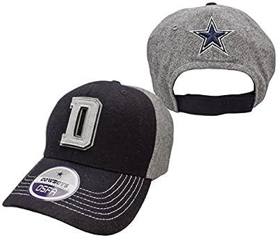 Dallas Cowboys Lavaca Adjustable Hat / Cap by Dallas Cowboys Merchandise