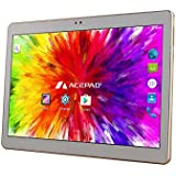 "ACEPAD A101 (10.1"") Tablet PC 3G (Dual-SIM) 48GB IPS HD 1280x800 Quad Core Android 5.1 WIFI WLAN USB SD (Weiß)"