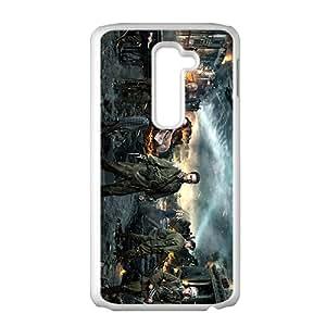 Stalingrad Soldtyi Drama Design Pesonalized Creative Phone Case For LG G2