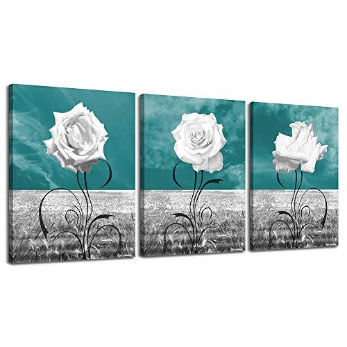 Tiffany Nature Rose - 7