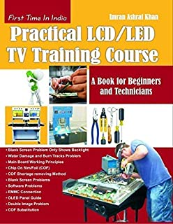 crt repairing guide ebook