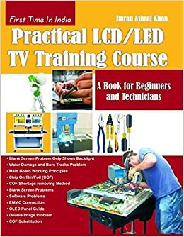Buy Practical LCD/LED TV Training Course Book Online at Low