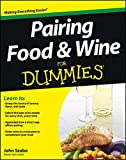 wine dummies - Pairing Food and Wine For Dummies