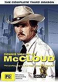 McCloud (Complete Season 3) - 3-DVD Set ( McCloud - Season Three ) [ NON-USA FORMAT, PAL, Reg.0 Import - Australia ]