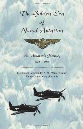 The Golden Era of Naval Aviation: An Aviator's Journey, - Website Aviator