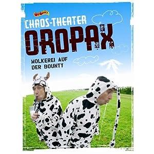 Chaostheater Oropax - Molkerei auf der Bounty  ~ Chaostheater Oropax (DVD