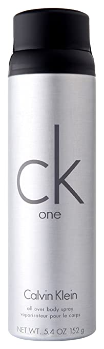Calvin Klein One Deodorant Body Spray, 152g