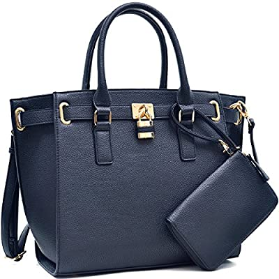Fashion Handbag Classic Women Purse for Women(6892/6487) Signature fashion Designer Purse ~Perfect Women Satchel Purse ~ Beautiful Designer Purse & Women Satchel Purse By MMK Collection