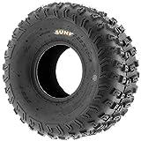 SunF 22x10-8 22x10x8 ATV UTV Tires 6 PR Tubeless
