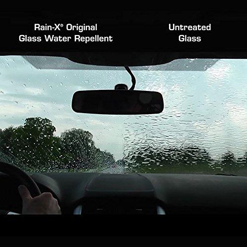 Rain X 800002243 Glass Treatment 7 Fl Oz Buy Online In