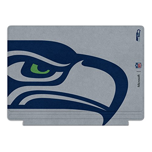 Microsoft Surface Pro 4 Special Edition NFL Type Cover (S...