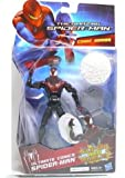 The Amazing Spider-Man 6 Inch Action Figure: Ultimate Spider-Man