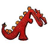 Tuffy Dinosaur Destructosaurus