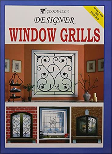 Amazonin Buy Designer Window Grills Book Online At Low Prices In