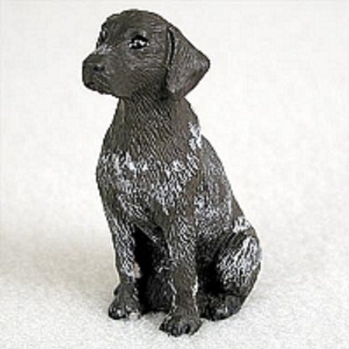 (Conversation Concepts German Short Haired Pointer Tiny One Figurine)
