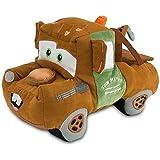 Disney Tow Mater Plush Toy -- 12''