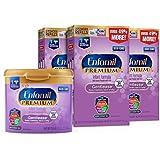 Enfamil PREMIUM Non-GMO Gentlease Infant Formula, Powder, 118.1 Ounce