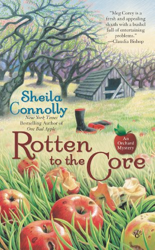 book cover of Rotten to the Core