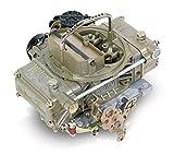 Holley 0-90470 Truck Avenger 470 CFM Vacuum Secondary Electric Choke Carburetor