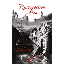 Resurrection Men (Sooty Feathers Book 1) (English Edition)