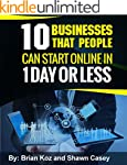 10 Businesses That People Can Start O...