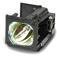 Samsung HL-T5076S DLP TV Assembly with High Quality Original Bulb Inside
