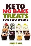 Ketogenic Dessert Recipes: 14-Day Fast & Easy No-Bake Dessert Recipes for Ketogenic Diet & Weight Loss (Ketogenic Diet Recipes, Weight Loss, Paleo Diet Recipes, Diet Recipes, Dessert Recipes)