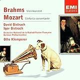 Violinkonzert/Sinfonia Concert