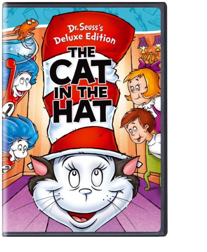 Cat in the Hat (Deluxe Edition) -