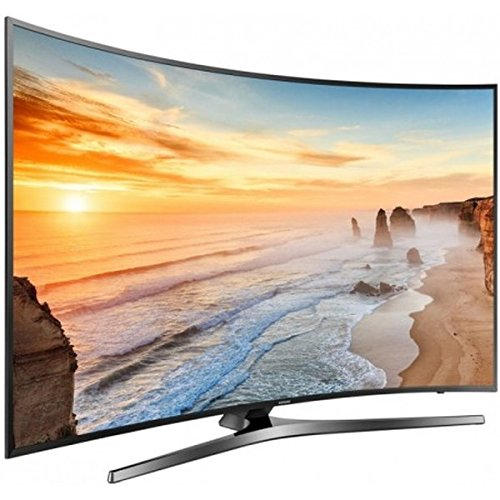 Samsung UA-49KU7350 | 49-inch UHD 4K Curved TV