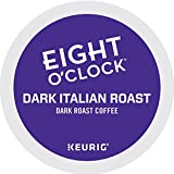 This dark, Seattle roast of select 100% Arabica coffee beans will have you living boldly. Ideal for espresso and cappuccino aficionados. Made with 100% Arabica coffee.