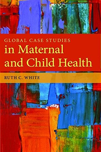 Ruth White Publication