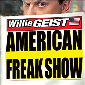 American Freak Show Audiobook