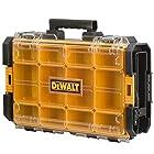 Dewalt Tough System Bucket Tool Organizer with Clear Lid DWST08202 100