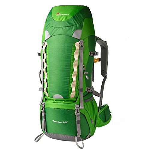 campers backpack - 2