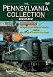 The Pennsylvania Collection Combo: Pennsylvania Railroad Collection and Stand...