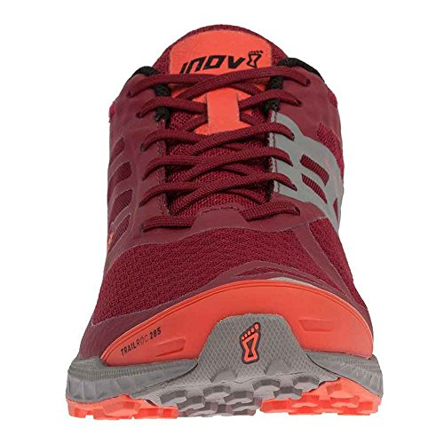Inov-8 Trailroc 285 Red Coral 39.5