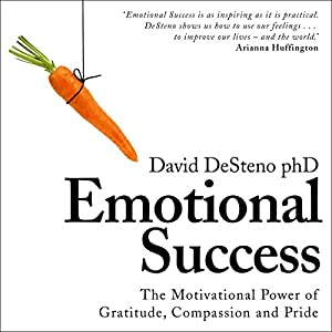 Emotional Success Audiobook