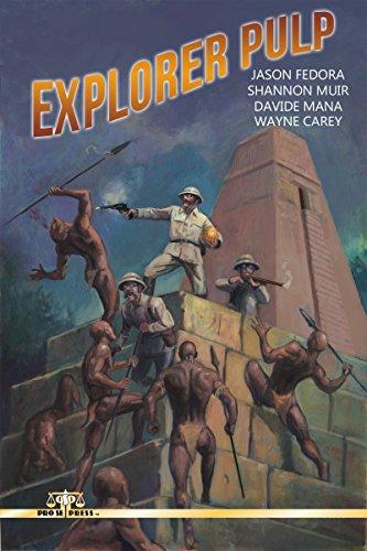 Explorer Pulp (Mana Singles)