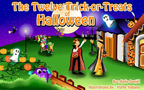 The Twelve Trick-or-Treats of Halloween]()